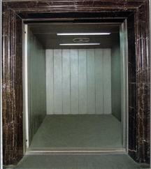 供应曳引有机房货梯