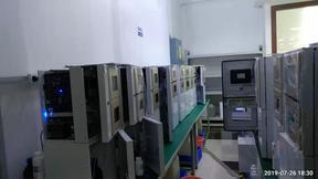 水质在线多参数重金属分析仪