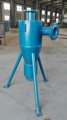 BeXS-80/50旋流除砂器;锥形旋流除砂器;立式旋流除砂器