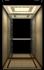 湖州别墅酒店电梯装潢系列005