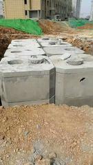 天津化粪池预制水泥制品