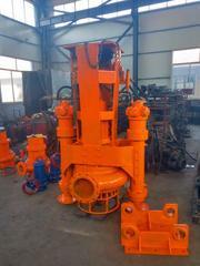 供应50吨挖掘机抽沙泵