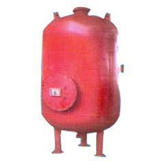 定期排污扩容器-张夏水暖
