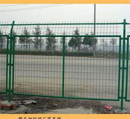 公路护栏网哪个厂家好-道路护栏网-市政规划园区护栏网