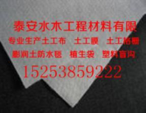 株洲土工布15253859222