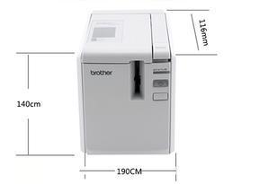 供应PT-2420PC兄弟标签打印机