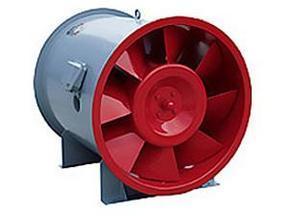 中南科莱科莱睿光3C消防排烟轴流风机湖南、武汉、焦作销售