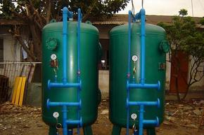 医院医疗废水消毒设备