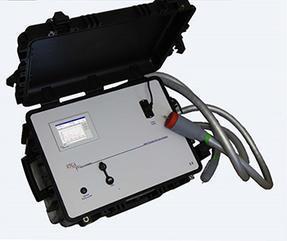 EDK 6900P-Cl 便携式Cl2氯气分析仪