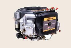 立式双缸风冷柴油机