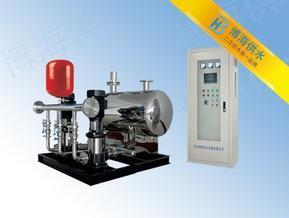 贵州NFWG型无负压变频供水设备,价格,生产厂家,招商