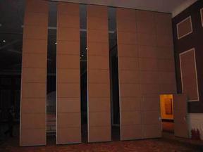 酒店隔断,轨道隔断墙,屏风隔断,折叠活动隔断