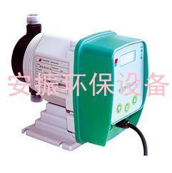 新道茨DFD-15-03-X 定量加药泵