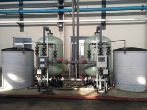 全自动软化水设备 水处理专家 厂家直销