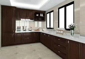 全铝家具定制型材批发全铝橱柜定制