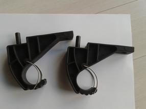SDJ-T塑包钢电缆挂架