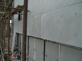 北京京元九德水泥压力板厂家