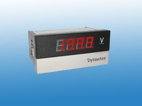 DP3-AV600 带一路报警数字电压表