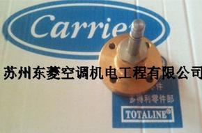 开利螺杆机供油电磁阀8TB0884