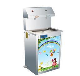 广州精格幼儿园专用开水器