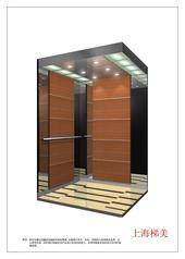 酒店电梯装饰TM003