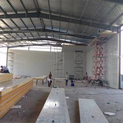 中小型组合冷库工程承接公司 组合式冷库厂家