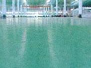 深圳环氧彩砂地板