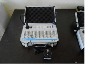 无线测温装置BKT120-6B江苏贝肯电气