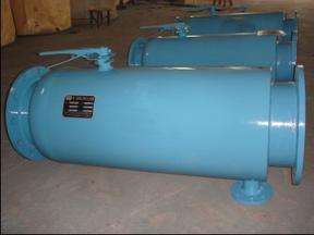 自动排污过滤器(P型排污过滤器)