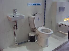法国原装进口升利倍污水提升泵销售中心