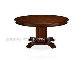 上海餐桌餐椅定制定做-纷呈定制
