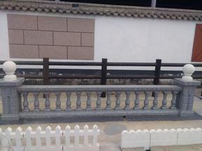 主推陕西宝鸡欧式阳台护栏