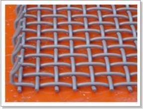 新疆不锈钢轧花网,乌鲁木齐耐高温金属网带,新疆震动筛网