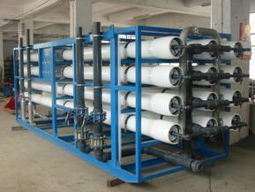 生活饮用水系统装置_净化水处理设备_反渗透设备厂家