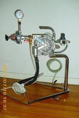 日本ASAHI隔膜泵PD-40 旭灿纳克气泵PD40 ASAHI油泵PD40