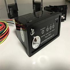 宁波温州绍兴台州嘉兴杭州EKL4面板型故障指示器