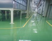 福永水泥地坪漆-观澜环氧地坪漆-平湖绿色环保地面油漆