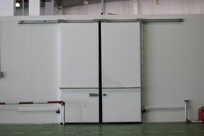 天津小型冷库安装设计