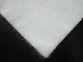 垃圾填埋场专用长丝土工布