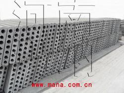 MANA牌轻质墙板机,河南制造