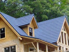 皇佳彩石金属瓦屋面改造平改坡屋顶改造