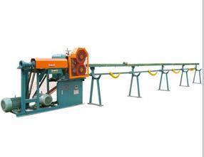 GT4-14型机械式钢筋调直切断机