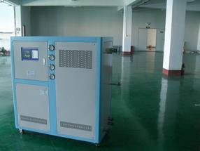 水冷式工业冷水机组