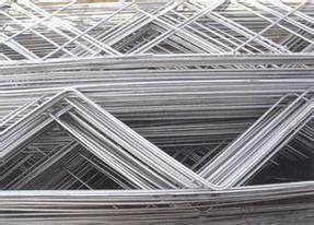 建筑用焊接砖带网1.7-4.0mm