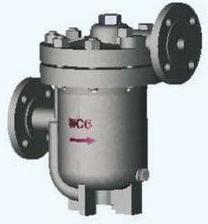 ER25、ER28蒸汽疏水阀 钟型浮子式蒸汽疏水阀 蒸汽疏水阀 红峰机械