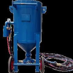 移动式喷砂机|开放式喷砂机|喷砂防腐|喷砂除锈设备