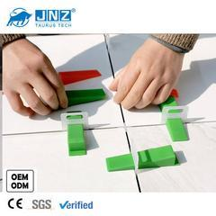 瓷砖找平器贴地砖墙砖调平器铺磁砖地板十字卡子辅助调整工具神器