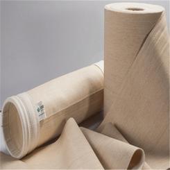福建厂家定做水泥混凝土搅拌站除尘布袋 耐高温美塔斯粉尘过滤袋