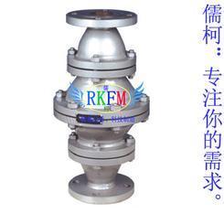 FPB沼气阻火器,煤气专用阻燃器