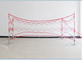 30米电力安全围栏网型号 10米安全防护围栏网生产厂家